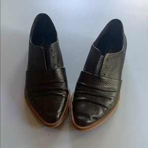 Kelsi Dagger Brooklyn slip on oxford shoes 6